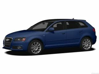 2012 Audi A3 2.0 TDI Premium Plus