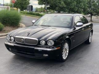 2007 Jaguar XJ XJ8 L