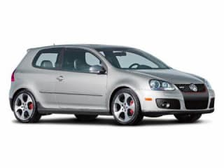 2008 Volkswagen Golf GTI Base