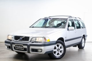 1999 Volvo V70 XC