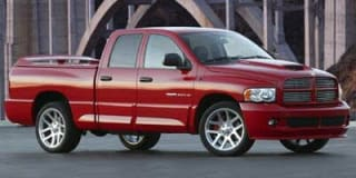 2005 Dodge Ram Pickup 1500 SRT-10 Base
