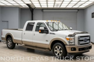 2014 Ford F-350 Super Duty King Ranch