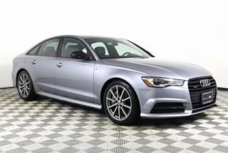 2018 Audi A6 3.0T quattro Premium