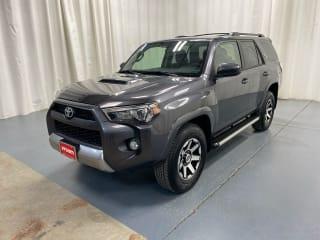2019 Toyota 4Runner TRD Off-Road