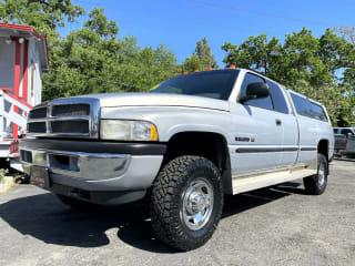 1998 Dodge Ram Pickup 2500 ST