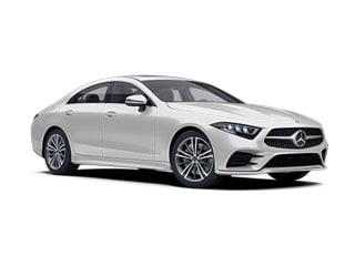 2021 Mercedes-Benz CLS CLS 450 4MATIC
