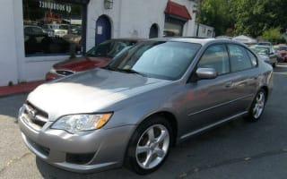 2008 Subaru Legacy 2.5i Special Edition