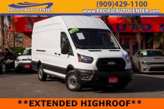 2020 Ford Transit Cargo 250