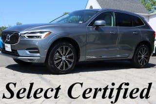 2019 Volvo XC60 T6 Inscription