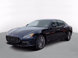 2020 Maserati Quattroporte S Q4 GranLusso