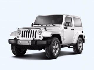 2017 Jeep Wrangler Sport S