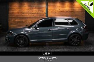 2013 Audi A3 2.0 TDI Premium