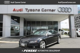 2011 Audi S4 3.0T quattro Prestige
