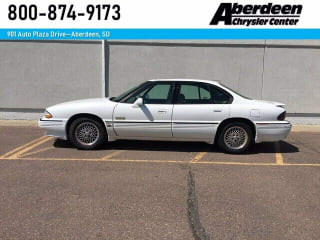 1994 Pontiac Bonneville SE