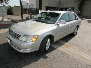 2003 Toyota Avalon XL