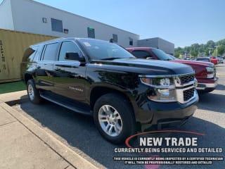 2019 Chevrolet Suburban LS 1500