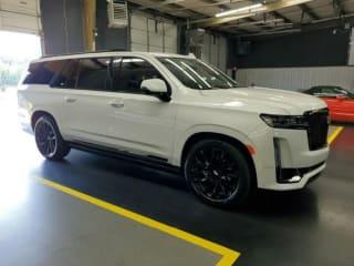 2021 Cadillac Escalade ESV Sport Platinum