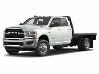 2020 Ram Chassis 3500 Laramie