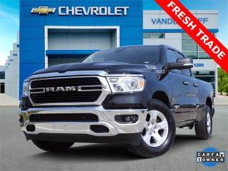 2020 Ram Pickup 1500