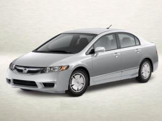 2009 Honda Civic Hybrid w/Navi