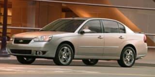 2007 Chevrolet Malibu LT