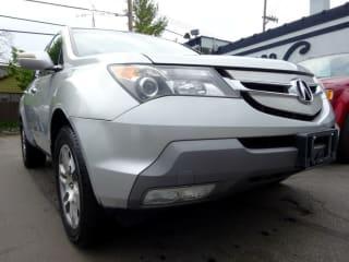 2008 Acura MDX SH-AWD w/Tech