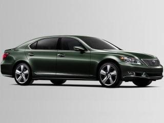 2011 Lexus GS 460 Base