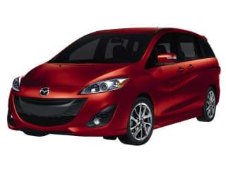 2014 Mazda Mazda5 Touring