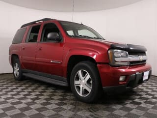 2004 Chevrolet TrailBlazer EXT LT
