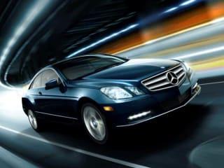 2013 Mercedes-Benz E-Class E 350 4MATIC