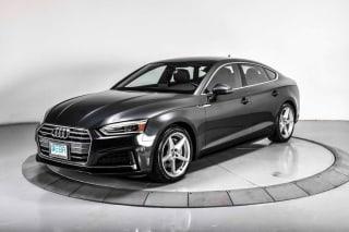 2018 Audi A5 Sportback 2.0T quattro Premium