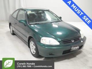 1999 Honda Civic EX