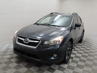 2013 Subaru Crosstrek 2.0i Limited