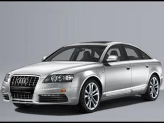 2009 Audi S6 5.2 quattro