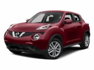 2015 Nissan JUKE SL