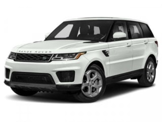 2020 Land Rover Range Rover Sport HSE MHEV