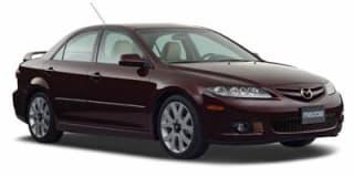 2006 Mazda Mazda6 i