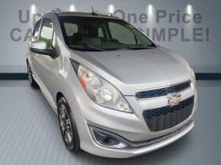 2014 Chevrolet Spark 2LT CVT