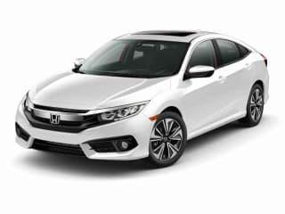 2016 Honda Civic EX-T w/Honda Sensing