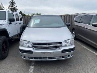 2003 Chevrolet Venture LS