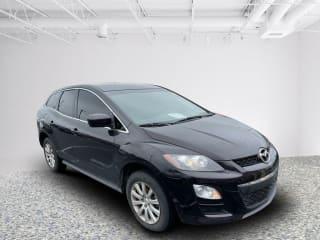 2012 Mazda CX-7 i Touring