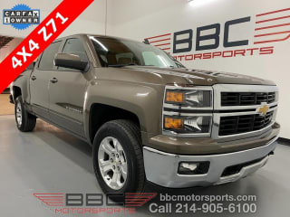 50 Best Dallas Used Chevrolet Silverado 1500 For Sale Savings From 2 941