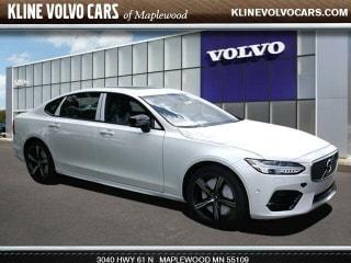 2020 Volvo S90 T8 eAWD R-Design