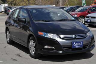 2011 Honda Insight Base