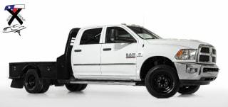2017 Ram Chassis 3500 Tradesman