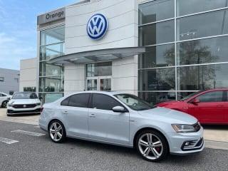 2017 Volkswagen Jetta 2.0T GLI