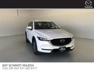 2018 Mazda CX-5 Sport