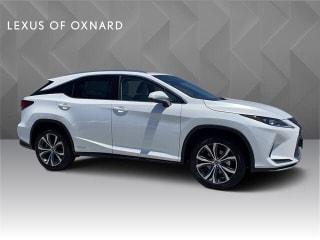 2021 Lexus RX 450h Base