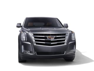 2017 Cadillac Escalade ESV Luxury