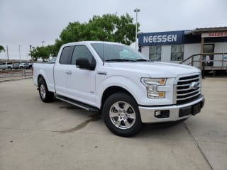 2016 Ford F-150